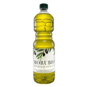 """Comprar Aceite de Oliva Virgen Extra """"Morubio 1L"""""""