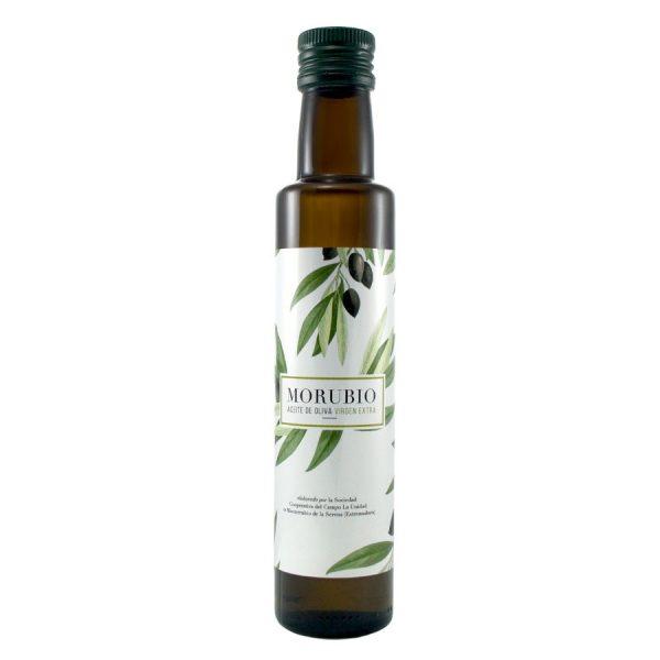 "Comprar Aceite de Oliva Virgen Extra Gourmet ""Morubio 250ml"" Gourmet"