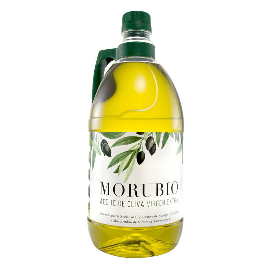 """Comprar Aceite de Oliva Virgen Extra """"Morubio 2L"""""""