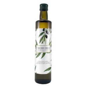 "Comprar Aceite de Oliva Virgen Extra Gourmet ""Morubio 500ml"" Gourmet"