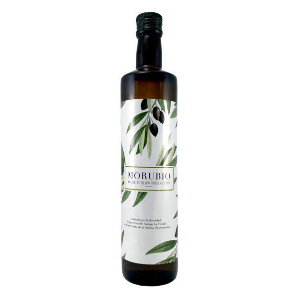"Comprar Aceite de Oliva Virgen Extra ""Morubio 750ml"" Gourmet"