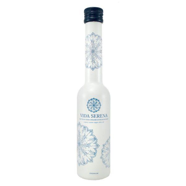 """Comprar Aceite de Oliva Virgen Extra Premium """"Vida Serena 250ml"""", el mejor aceite de oliva Gourmet"""