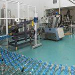 Almazara de aceite de oliva - Certificados de calidad AENOR ISO 14001 y 9001, IFS Food, BRC, Denominación de Origen Monterrubio