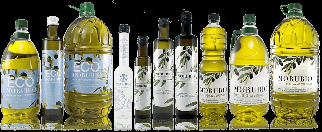 Comprar aceite de oliva virgen extra ecológico gourmet extremeño
