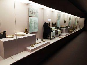 Museo del aceite Monterrubio