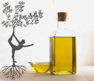 Propiedades saludables del aceite de oliva