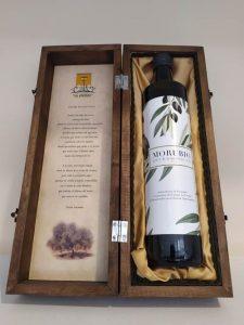 diferencia entre el aceite de oliva virgen y el extra virgen