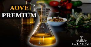 Aceite premium