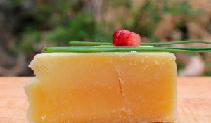 queso aceite de oliva
